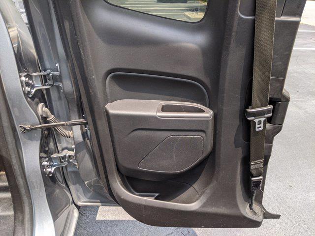 2018 Colorado Extended Cab 4x2,  Pickup #SA5586 - photo 23