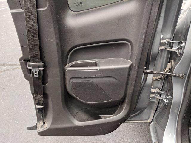 2018 Colorado Extended Cab 4x2,  Pickup #SA5586 - photo 28