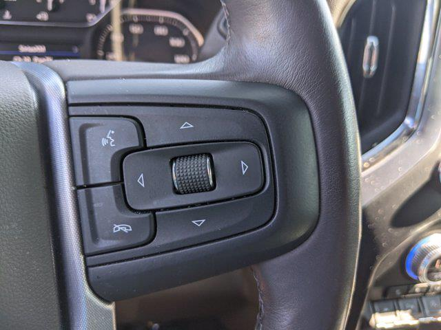 2020 Sierra 1500 Crew Cab 4x4,  Pickup #SA5659 - photo 21