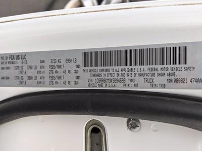 2019 Ram 1500 Crew Cab 4x2,  Pickup #ZCM9525A - photo 32