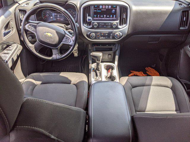 2017 Colorado Crew Cab 4x4,  Pickup #ZM9546A - photo 17