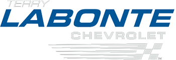 Terry LaBonte Chevrolet dealership logo