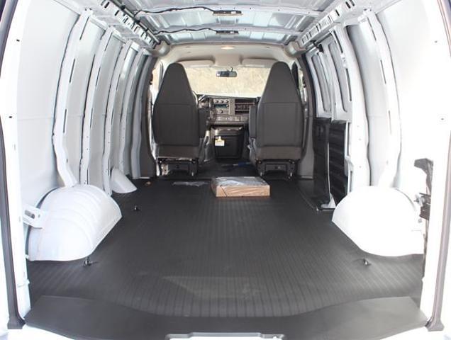 2021 Chevrolet Express 2500 4x2, Empty Cargo Van #21237 - photo 1