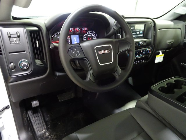 2018 Sierra 3500 Regular Cab DRW 4x2,  Cab Chassis #41455 - photo 5