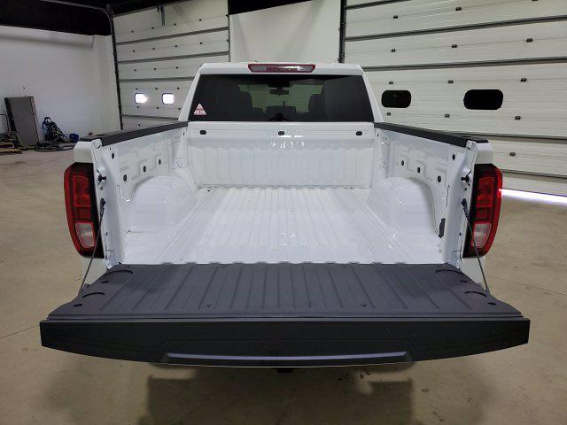 2021 GMC Sierra 1500 Crew Cab 4x4, Pickup #47068 - photo 10