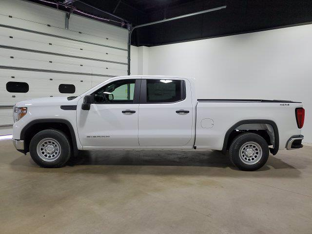 2021 GMC Sierra 1500 Crew Cab 4x4, Pickup #47068 - photo 12