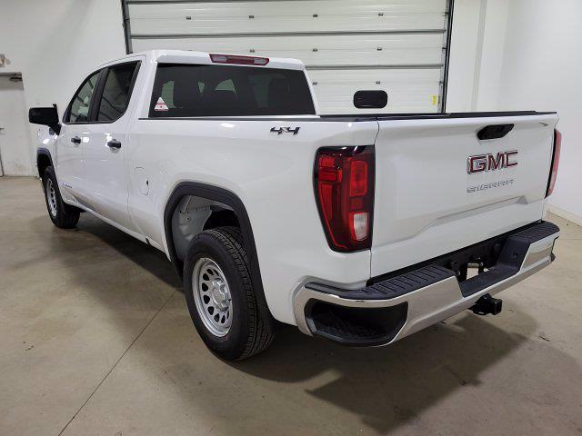 2021 GMC Sierra 1500 Crew Cab 4x4, Pickup #47068 - photo 13
