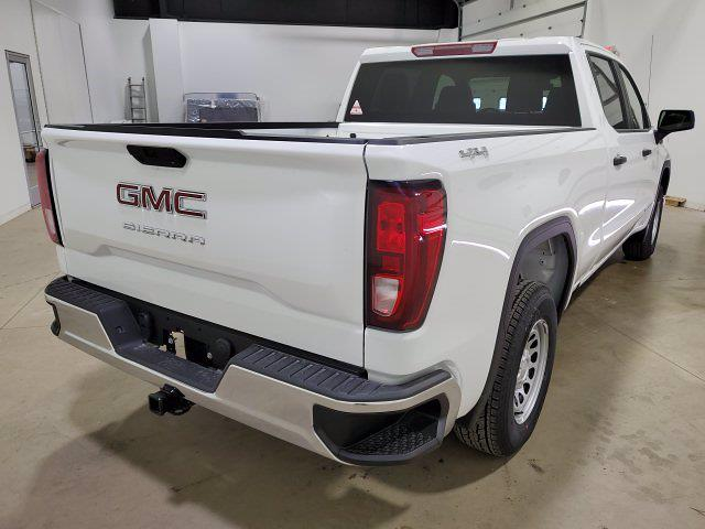 2021 GMC Sierra 1500 Crew Cab 4x4, Pickup #47068 - photo 2