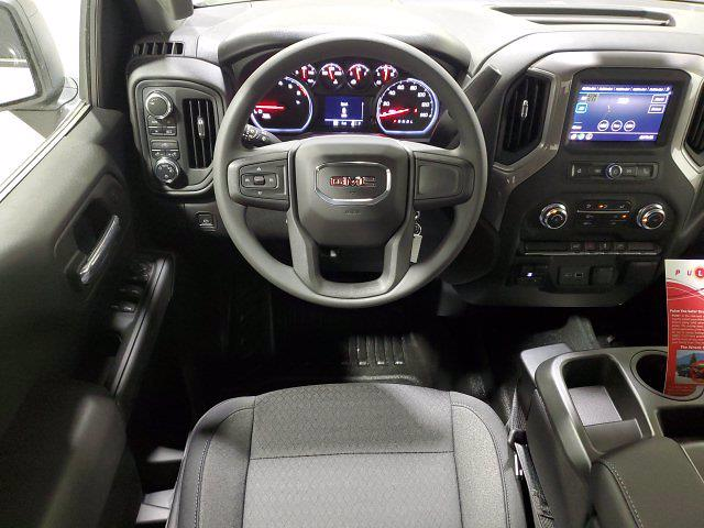 2021 GMC Sierra 1500 Crew Cab 4x4, Pickup #47068 - photo 5