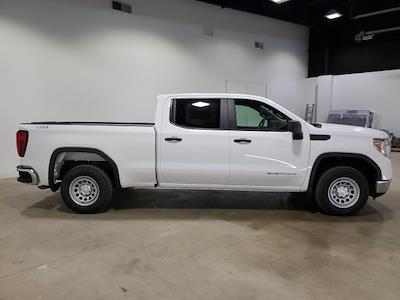 2021 GMC Sierra 1500 Crew Cab 4x4, Pickup #47068 - photo 3