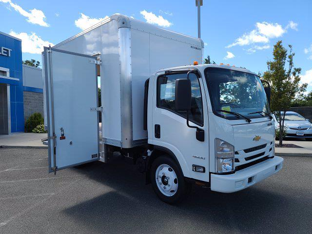 2020 Chevrolet LCF 4500 Regular Cab DRW 4x2, Duramag Dry Freight #C48681 - photo 1