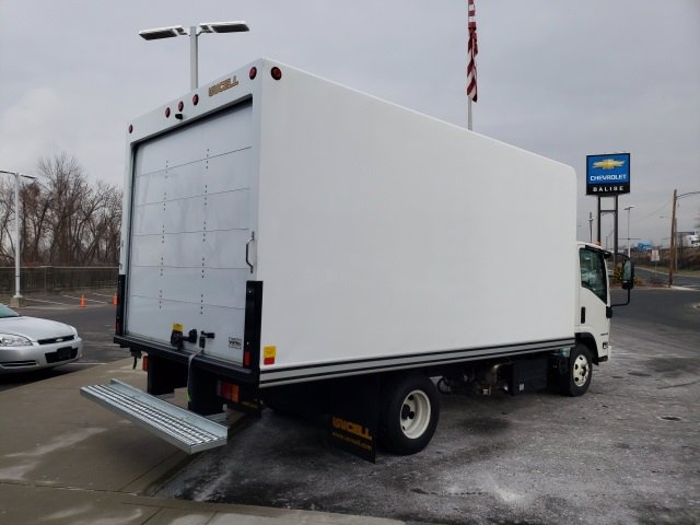 2021 Chevrolet LCF 4500HD Regular Cab DRW 4x2, Unicell Dry Freight #C48872 - photo 1