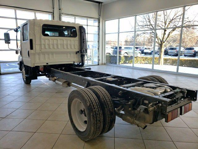 2020 Chevrolet LCF 4500 4x2, Cab Chassis #C48946 - photo 1