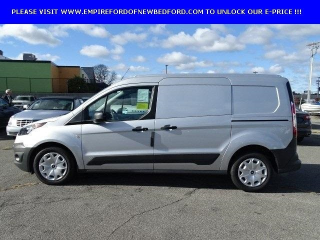 2017 Transit Connect 4x2,  Empty Cargo Van #F005 - photo 3