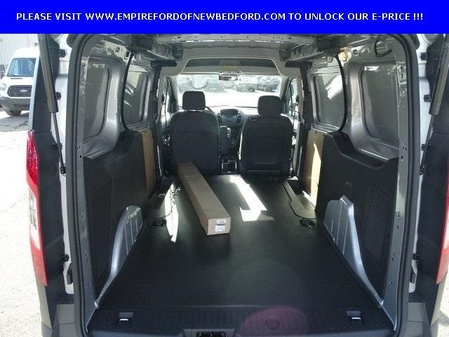 2017 Transit Connect 4x2,  Empty Cargo Van #F005 - photo 1
