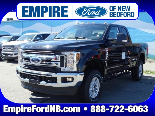 2018 F-250 Super Cab 4x4,  Pickup #F065 - photo 1
