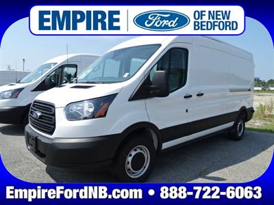 2019 Transit 250 Med Roof 4x2,  Empty Cargo Van #F1004 - photo 1