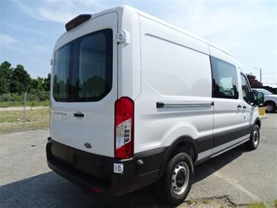 2019 Transit 250 Med Roof 4x2,  Empty Cargo Van #F1004 - photo 3