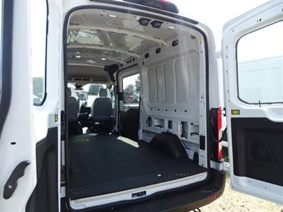2019 Transit 250 Med Roof 4x2,  Empty Cargo Van #F1004 - photo 2
