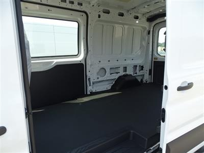 2019 Transit 250 Med Roof 4x2,  Empty Cargo Van #F1004 - photo 5