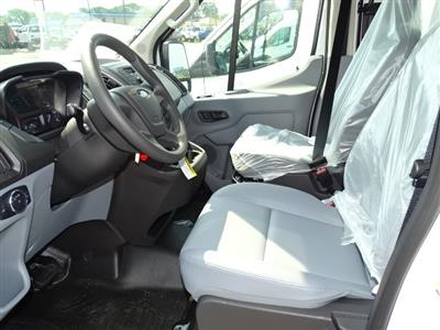 2019 Transit 250 Med Roof 4x2,  Empty Cargo Van #F1004 - photo 7
