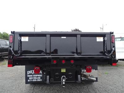 2019 F-550 Regular Cab DRW 4x4, Rugby Eliminator LP Steel Dump Body #F1011 - photo 3