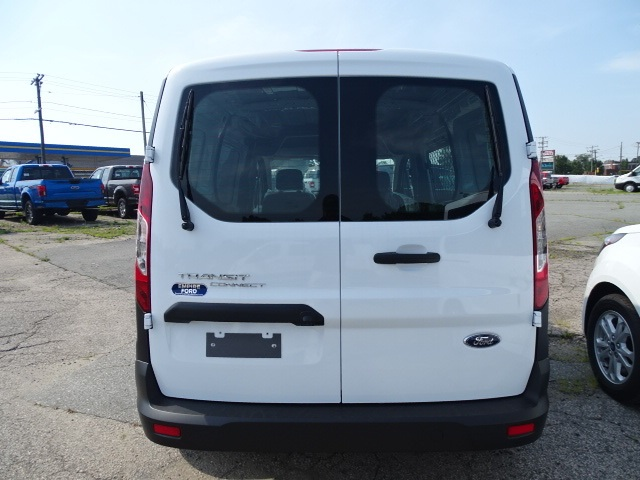 2020 Transit Connect,  Empty Cargo Van #F1018 - photo 3