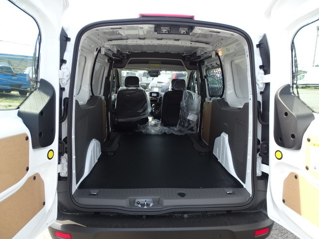 2020 Transit Connect,  Empty Cargo Van #F1018 - photo 2