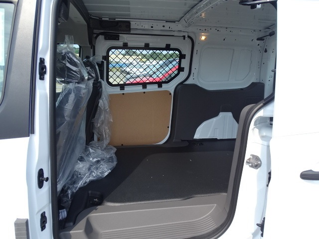 2020 Transit Connect,  Empty Cargo Van #F1018 - photo 4