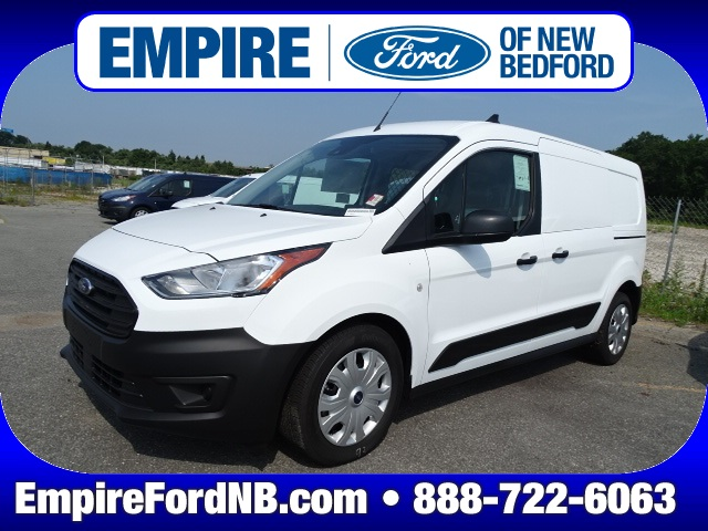 2020 Ford Transit Connect, Empty Cargo Van #F1019 - photo 1