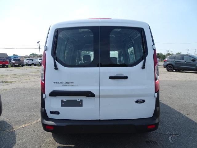2020 Transit Connect, Empty Cargo Van #F1019 - photo 3