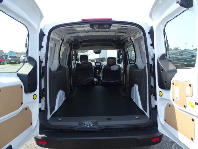 2020 Transit Connect, Empty Cargo Van #F1019 - photo 1