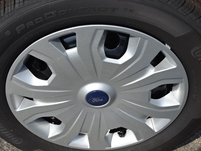 2020 Ford Transit Connect, Empty Cargo Van #F1019 - photo 4