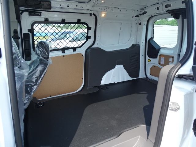 2020 Ford Transit Connect, Empty Cargo Van #F1019 - photo 5