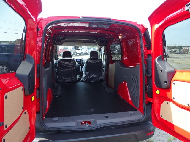 2020 Transit Connect, Empty Cargo Van #F1020 - photo 1