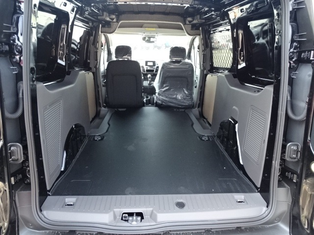 2020 Transit Connect, Empty Cargo Van #F1021 - photo 1