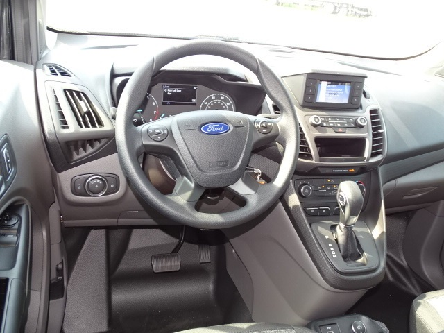 2020 Ford Transit Connect, Empty Cargo Van #F1021 - photo 4