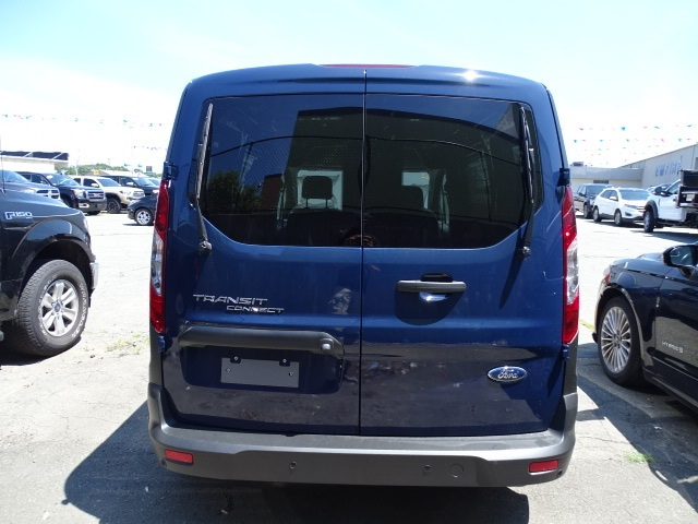 2020 Transit Connect, Empty Cargo Van #F1024 - photo 3