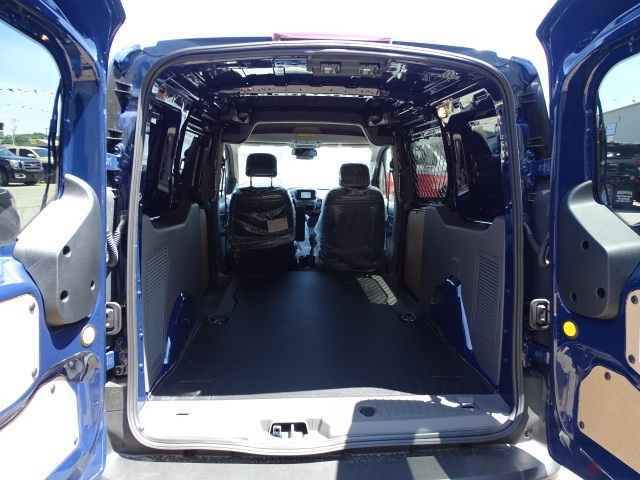 2020 Ford Transit Connect, Empty Cargo Van #F1024 - photo 1