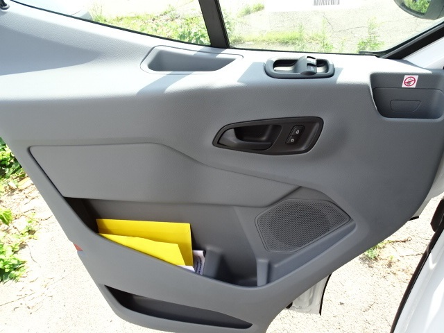 2019 Transit 350 HD DRW 4x2,  Dejana DuraCube Cutaway Van #F1054 - photo 15