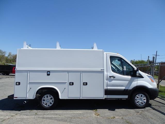 2019 Transit 350 4x2, Service Utility Van #F1055 - photo 4