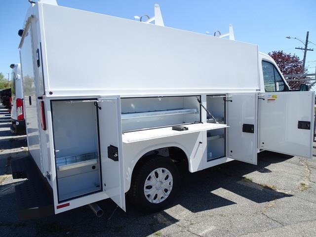 2019 Transit 350 4x2, Service Utility Van #F1055 - photo 2