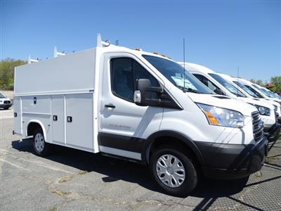 2019 Transit 350 4x2, Service Utility Van #F1055 - photo 1