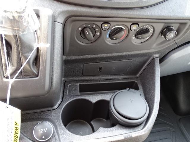 2019 Transit 350 HD DRW 4x2,  Dejana DuraCube Cutaway Van #F1056 - photo 9
