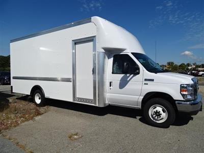 2019 E-450 4x2, Rockport Cargoport Cutaway Van #F1080 - photo 2