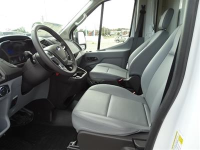 2019 Transit 350 HD DRW 4x2,  Rockport Cargoport Cutaway Van #F1095 - photo 3