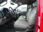 2019 F-550 Regular Cab DRW 4x4,  Rugby Eliminator LP Steel Dump Body #F1105 - photo 4