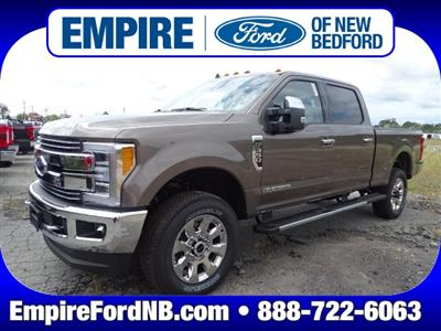 2019 F-350 Crew Cab 4x4,  Pickup #F1107 - photo 1