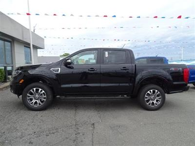 2019 Ranger SuperCrew Cab 4x4, Pickup #F1190 - photo 2