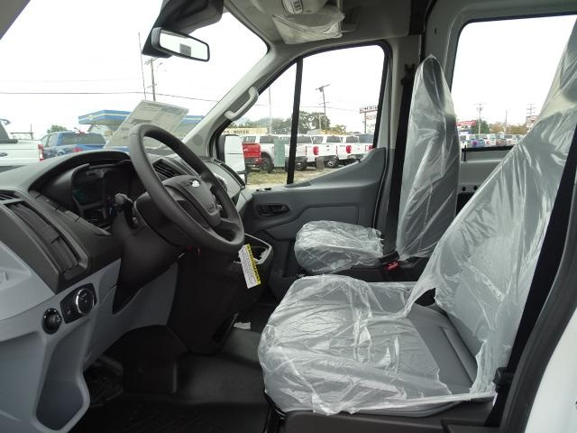 2019 Transit 250 Med Roof 4x2, Empty Cargo Van #F1195 - photo 5